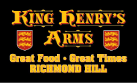 King Henry's Arms