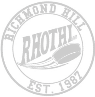 Richmond Hill Old Timers' Hockey League